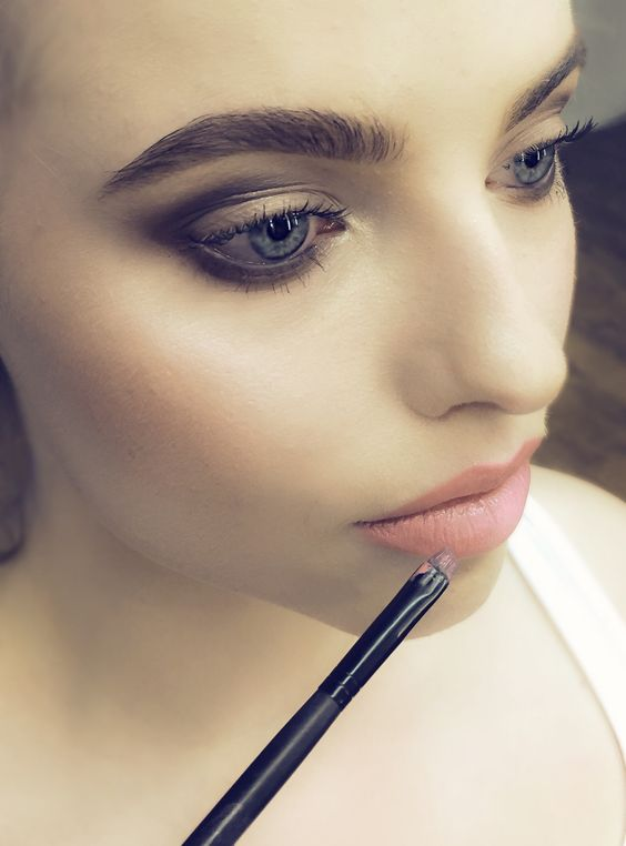 Eyebrows sparse eyebrows and brows on pinterest for Eyebrow tattoo artist