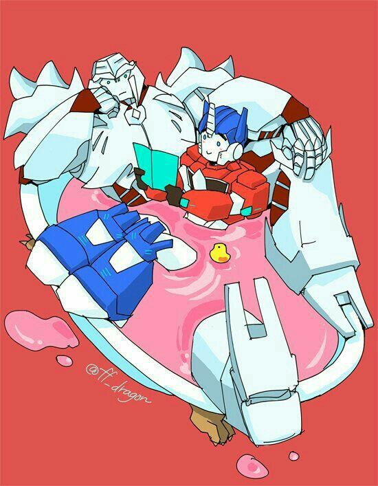 transformers gay hentai