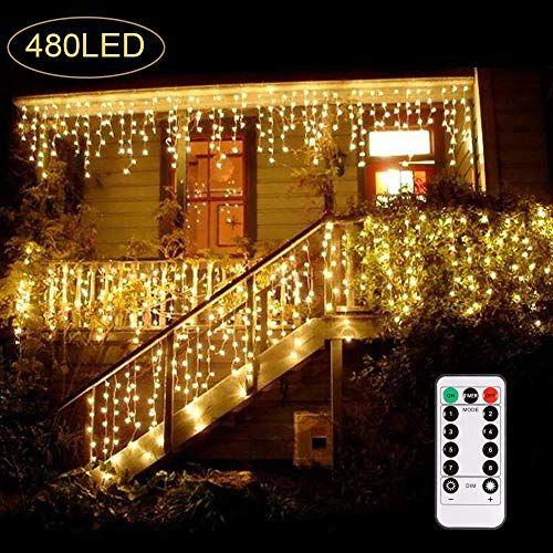 Pin On Seasonal Lighting