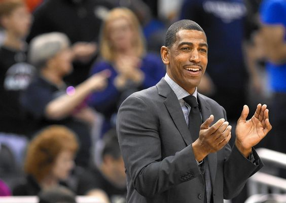 The UConn men's basketball team will be part of an elite 16-team field in the…