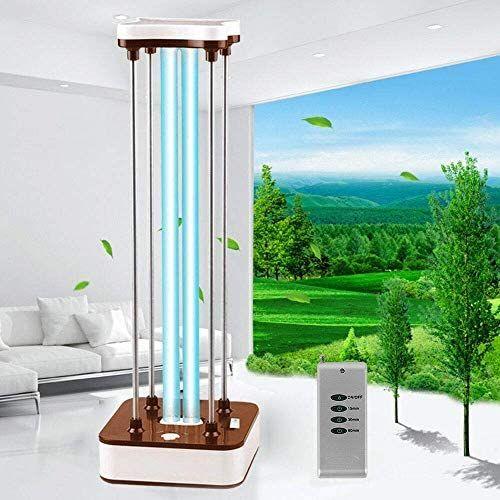Shzicmy Ultraviolet Germicidal Lamp Uv Ozone Ultraviolet Germicidal Sterilization Light Home Disinfection Light Home In 2020 Lamp Light Ozone Lamp