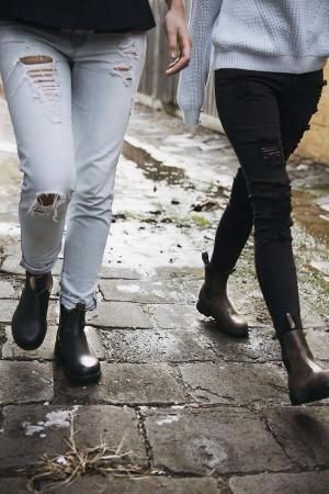 Blundstone Footwear Chelsea Boot (Men) - shop-celebrity.com