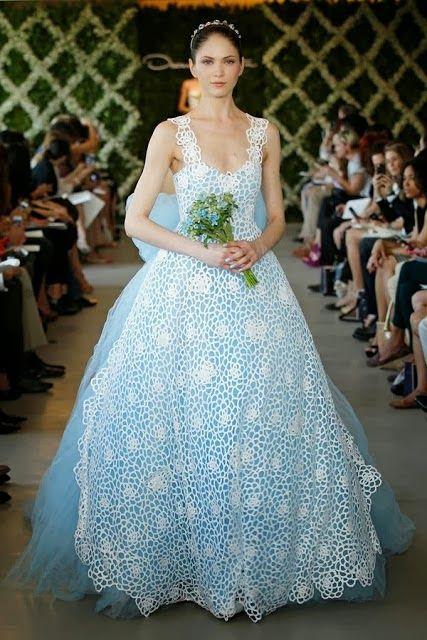 crochelinhasagulhas: Vestido de noiva em crochê: