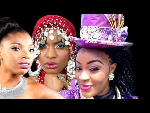 Fight between Queens 2 - Nigerian Movies 2016 Latest Full Movies - YouTube