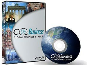 """Global Ethics - 2003 -- """"An overview of business ethics issues in a global market."""""""