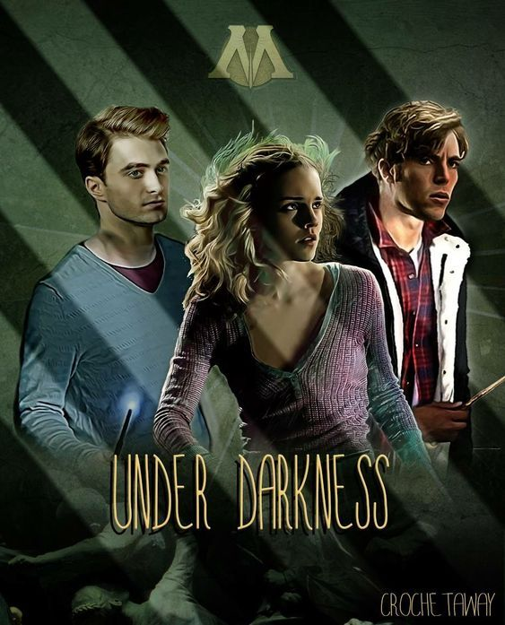 Under Darkness Chapter 1 Crochetaway Harry Potter J K Rowling Archive Of Our Own Chapter Harry Potter Muggleborn