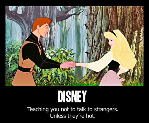Disney's Philosophy