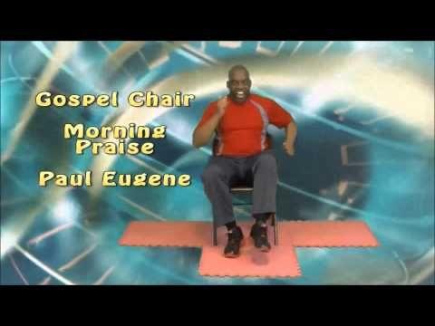 Gospel Chair - Morning Praise