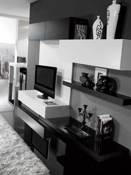 muebles en moron muebles para living paneles para lcd led tv modulos