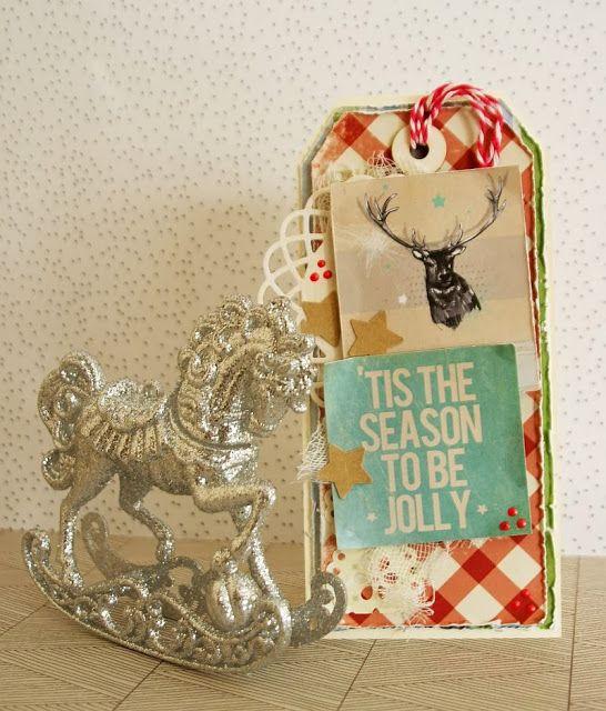 +++++++++++++++++++++++++{{{+Moje+twory+potwory+}}}+:+`Tis+the+season December 2013