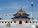 Religion in Inner Mongolia - Wikipedia, the free encyclopedia