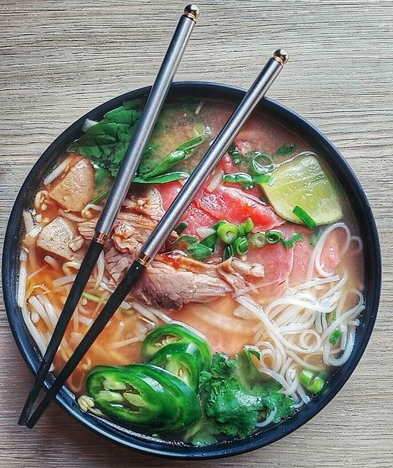 Must Try Noodles in NYC