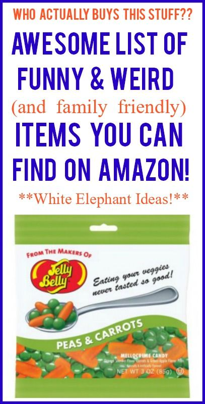 Funny Weird Family Friendly White Elephant Gift Ideas Happy Deal Happy Day Funny Gift Exchange White Elephant Gifts White Elephant Gifts Exchange
