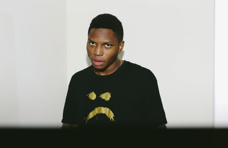 Self-ology: The 405 meets Gallant