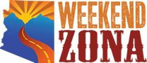 WeekendZona getaways