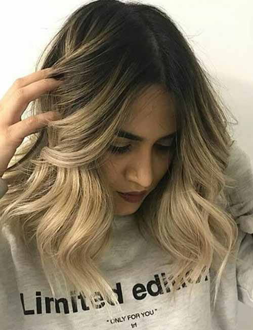 30 Flattering Hairstyles For Heart Shaped Face You Should Try Out Hair Styles Heart Face Shape Heart Shaped Face Hairstyles