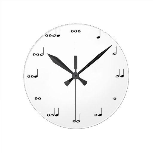 music clock - Cerca con Google