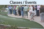 Central Utah Gardens - they have free classes and events for kids and families!