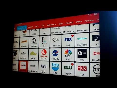Amazon Fire Stick Channels List To Follow In 2018 Amazon Fire Support Amazon Fire Stick Amazon Gift Card Free Free Amazon Products