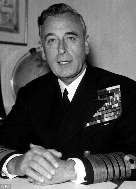 Lord Louis Mountbatten was murdered by the IRA with a bomb on his fishing boat off the west coast of Ireland