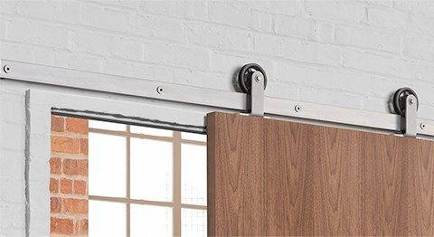 Home Pemko Rockwood Mckinney Markar Assa Abloy Assa Abloy Cabinet Door Hardware Door Accessories Sliding Barn Door Hardware