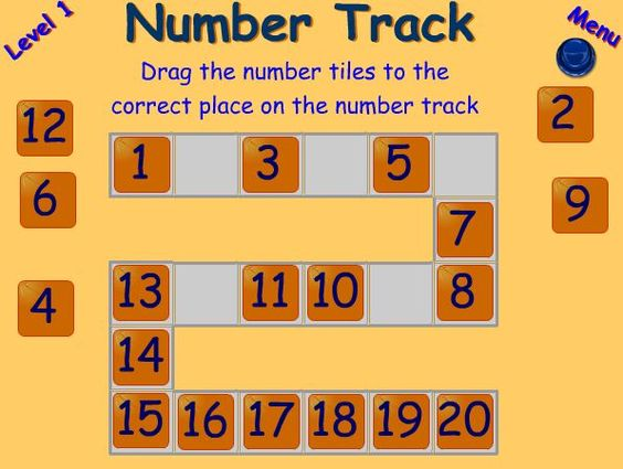 free online math games for kindergarten