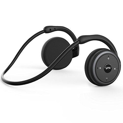 Top 10 Running On Ear Headphones Of 2020 Wireless Headphones For Running Headphones Neckband Headphones