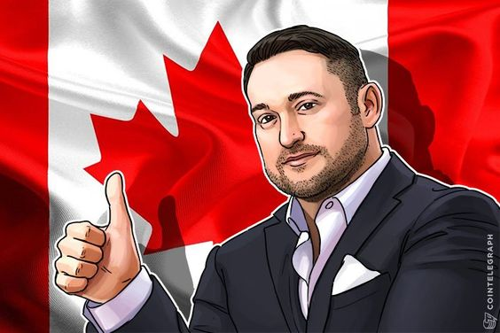 #Blockchain Revolution Comes to #Canada Vanbex Partners NetCents https://t.co/Krf1haoC74 https://t.co/V8QEPJRnAA
