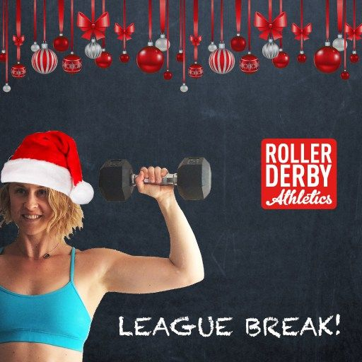 7 Steps to Rock Your League Holiday Break!