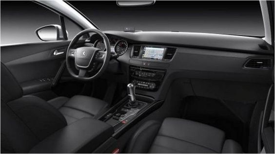 2016 Peugeot 508 - Release Date, Review, Changes, Specs, Price