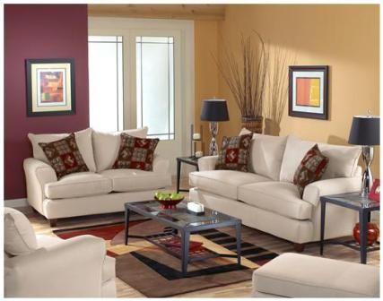 Decoraci n de salas minimalistas peque as para m s for Decoracion de habitaciones pequenas