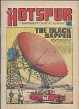 hotspur comic - Google Search