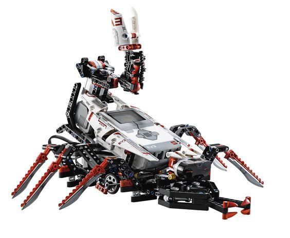Mindstrom escorpion