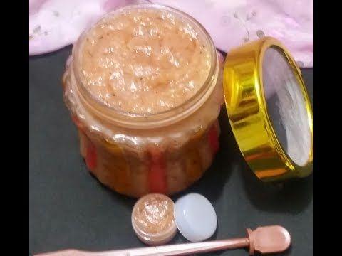 طريقة فوفو في عمل الزباد اليمني المعطر للجسم Youtube Food Desserts Pudding