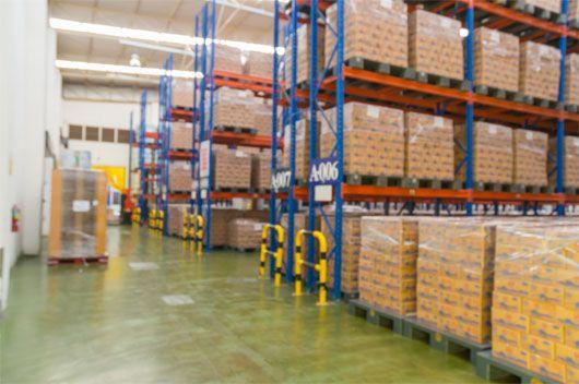 Buy Allstor Rivet Shelving Online Srs I Deck Systems Warehouse Pallet Racking Concrete Deck