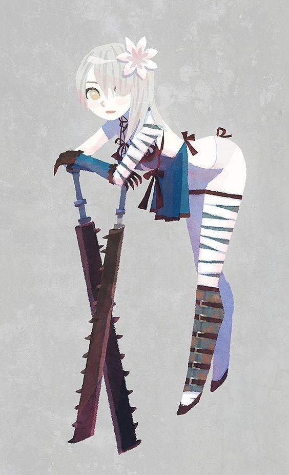 tweets de media par ヒョーゴノスケ hyogonosuke twitter funky art character design artwork