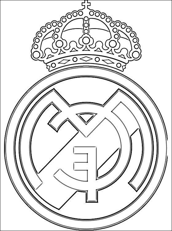 8 Meilleur De Coloriage Logo Real Madrid Image Real Madrid Logo Real Madrid Wallpapers Real Madrid Soccer
