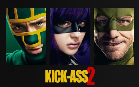 Kick-Ass 2 - The Best (And Worst) Movies of 2013 - DAILY WAFFLE