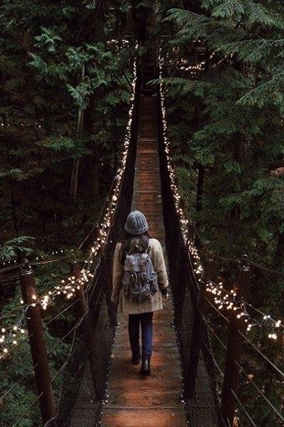Vancouver, Canada - The Best Places To Travel In November - Photos