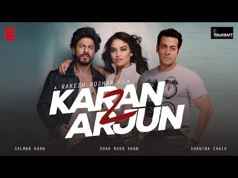 Karan Arjun 2 New Hindi Movies 2019 Latest Bollywood Movie 2019 H D New Hindi Dubbed Movies New Hindi Movie Hindi Movies Movies