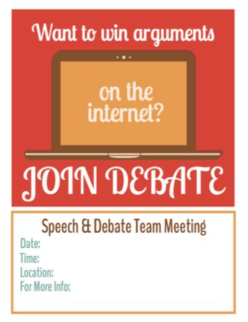 Learn explore debate