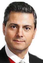 Enrique Peña Nieto Biography