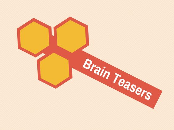 Fun Brain Teasers For Kids, Teens and Adults with Answers to ...