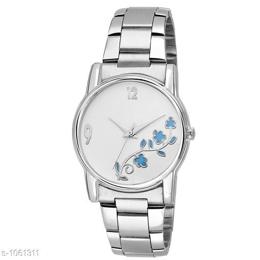 Buy Watches Attractive Analog Watch For Rs375 Cod And Easy Return Available Analog Watch Fashion Watches Girls Watches