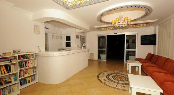 Booking.com: Sea Breeze Hotel and Apartments , Ölüdeniz, Türkiye - 197 Konuk değerlendirmeleri . Yerinizi hemen ayırtın!