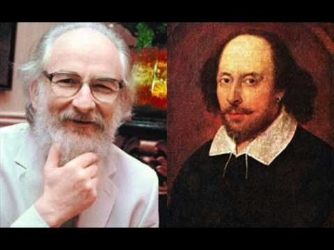 David Crystal on English idioms by Shakespeare