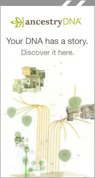 Watch the new AncestryDNA™ video from Ancestry.com. It will change the way you view family history.