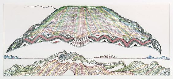 Te Hono The Connections Maori Art Auckland Art Gallery Graphic Patterns
