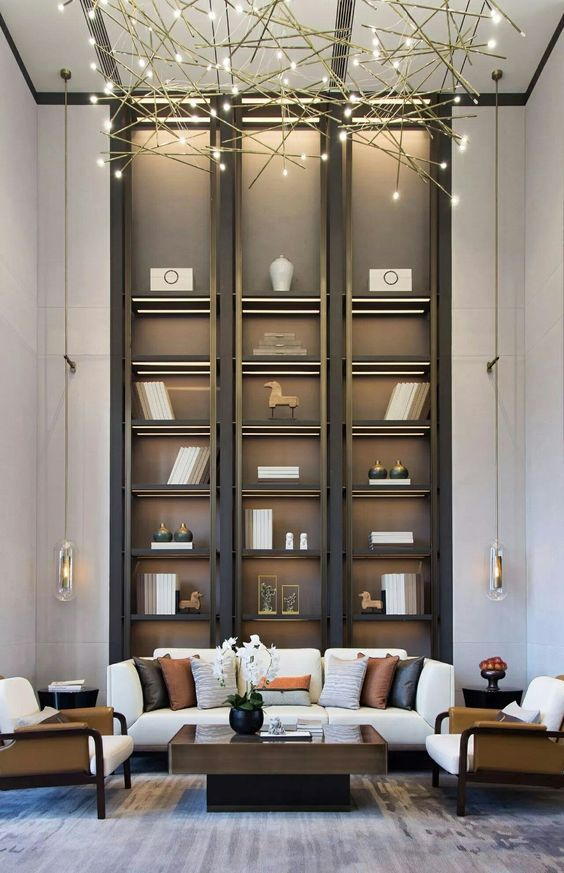 Luxury Home Interior Modern