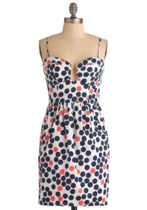Gumball You Need Dress   Mod Retro Vintage Dresses  